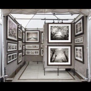 Art display of pictures
