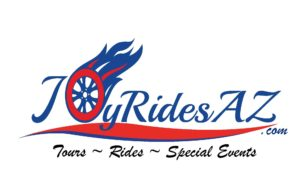 Joy Rides Arizona Logo