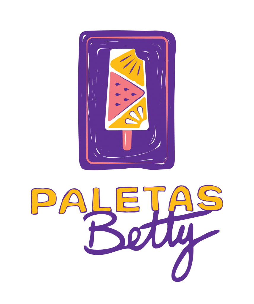 Paletas Betty food truck