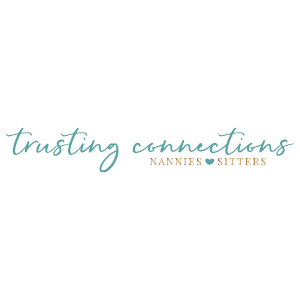Trusting Connections nannies logo